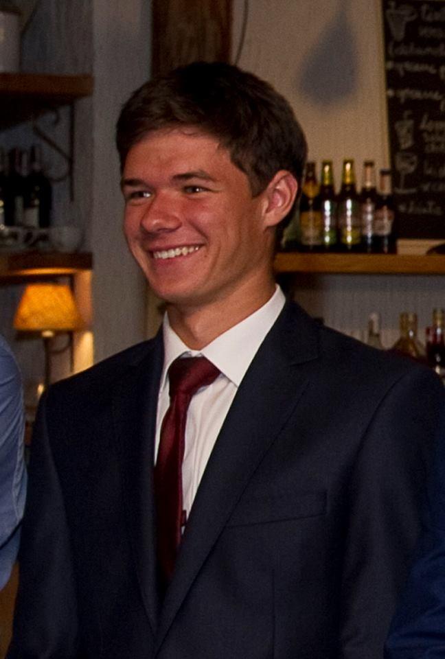 Kamil Majchrz.
